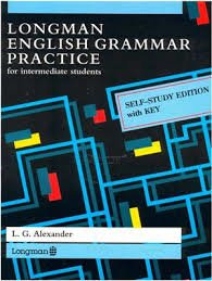 Longman English Grammar Practice