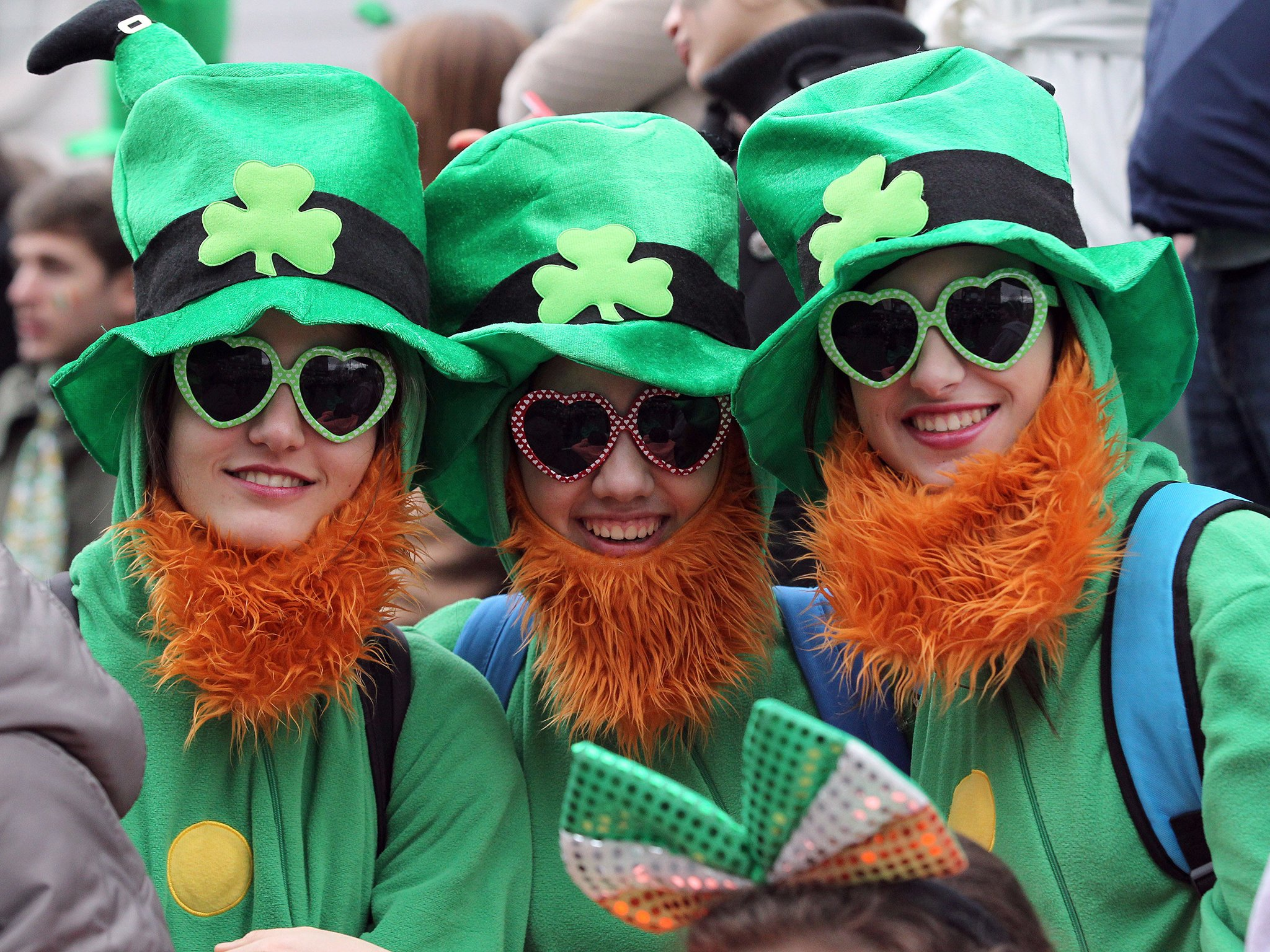 st-patricks-day-getty