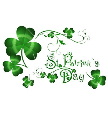 st-patricks-day-vector-435393